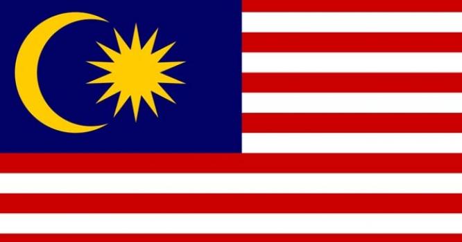 Infografía de viaje a Malasia