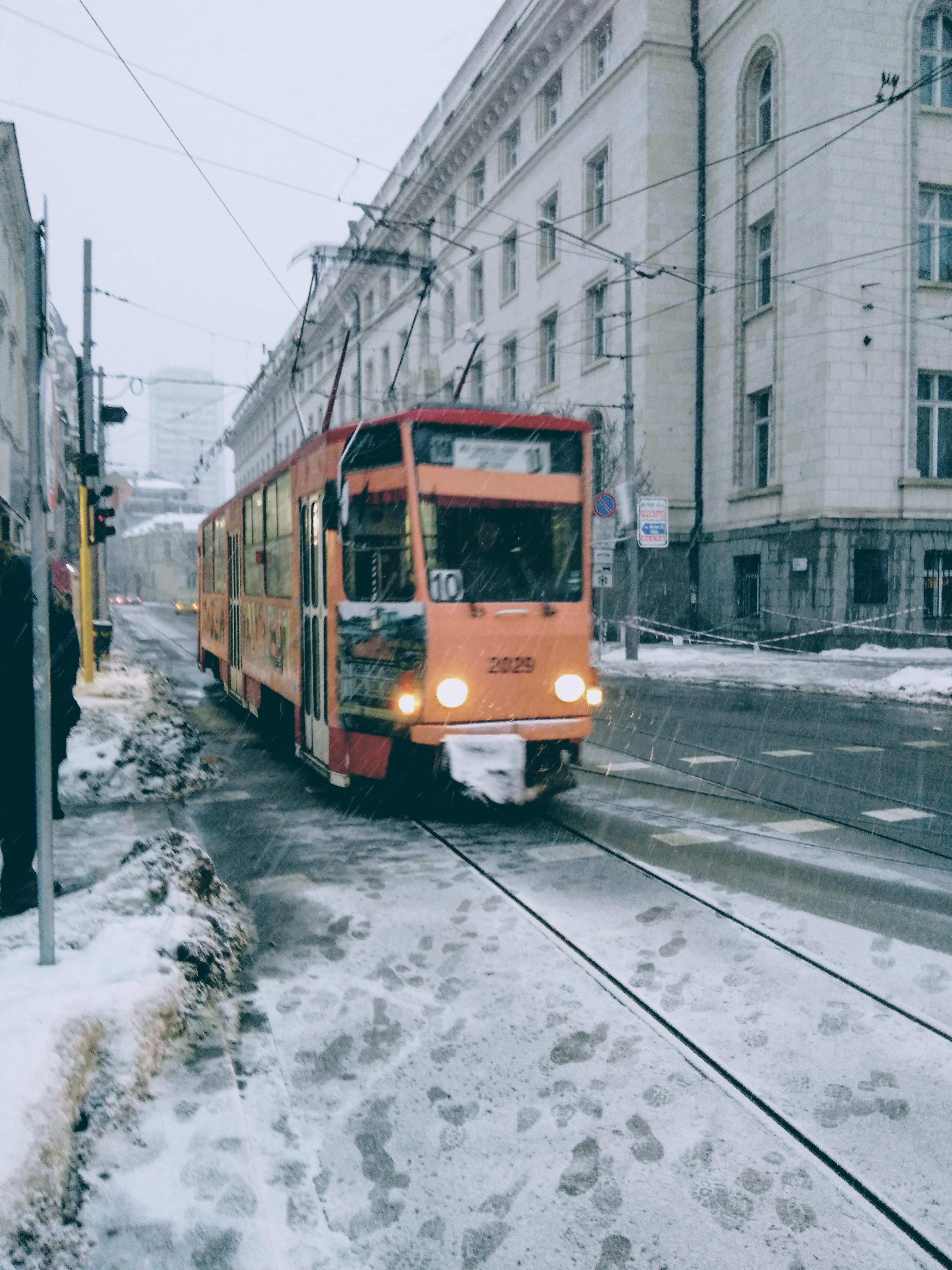 Viaje con Waynabox - Calles de Sofía
